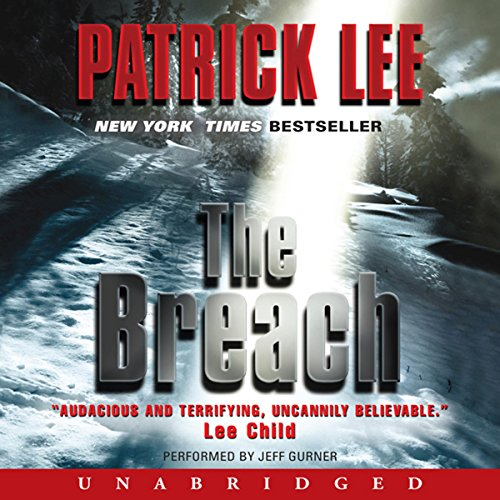 The Breach Audiobook [Free Download by Trial] thumbnail