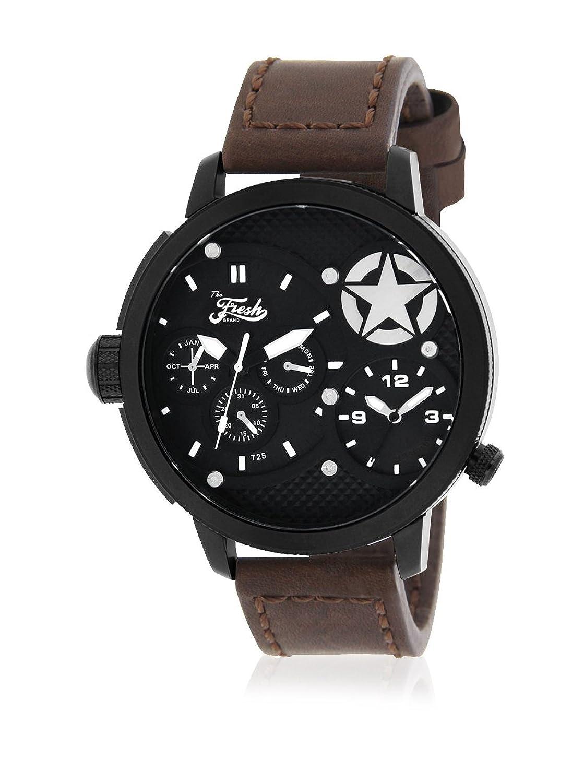 FRESH -  -Armbanduhr- BFR50021-905_noir