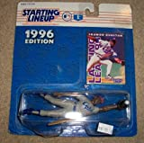 : 1996 Shawon Dunston MLB Starting Lineup Figure