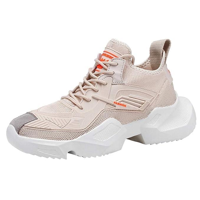 Darringls Zapatos de Hombre,Zapatillas para deported de ...