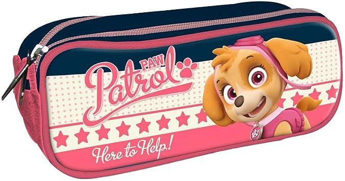 Estuche Patrulla Canina: Amazon.es: Juguetes y juegos