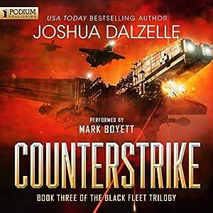 Counterstrike Audiobook