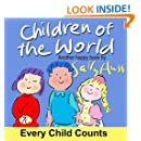 Children of the World (A Children's Picture Boo)