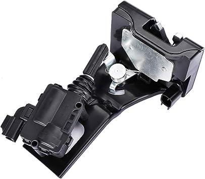Great Liftgate Tailgate Trunk Lock Actuator for Ford Escape Mercury 9L8Z7843150B