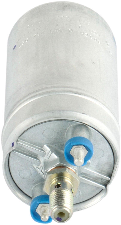 Bosch 69466 Original Equipment Replacement Electric Fuel Pump
