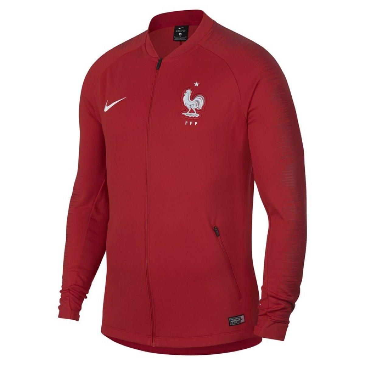Nike 893590 – 661 Herren Jacke