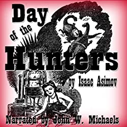 Day of the Hunters