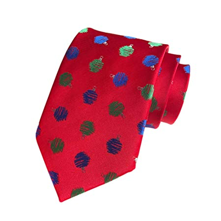 Gespout 1PCS Corbata de Navidad Corbata de Lazo de Novios para ...