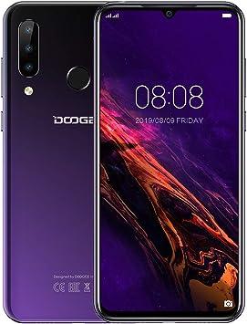 Smartphone DOOGEE N20 4G 6.3
