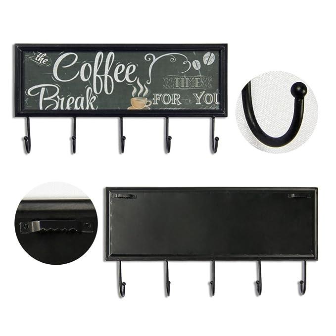 Amazon.com: Xing ChengArte, café, pan para ...
