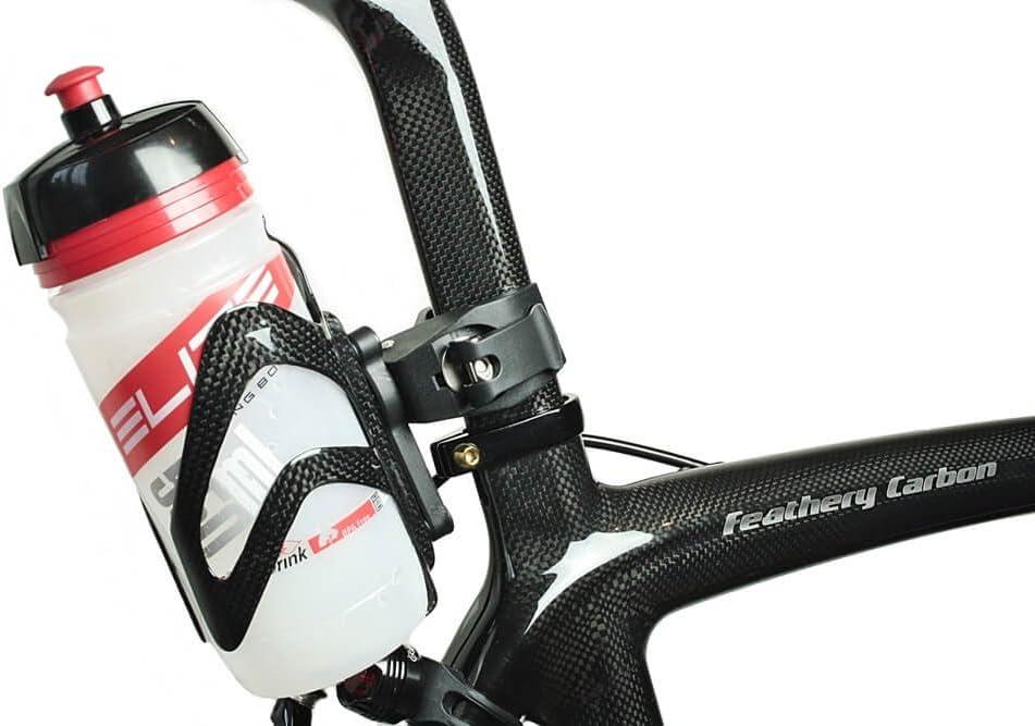 Portabotella para bicicleta Tija de sillín – fc281sp ortly Elite ...