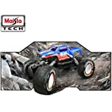 Remote Control 4WD Tri-Band Off-Road Rock Crawler RTR Monster Truck