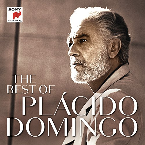- The Best Of Placido Domingo