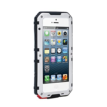 check out 6feb1 1d5b2 Amazon.com: Underwater Housing for Apple iPhone SE 5SE 5 5S, Grade ...
