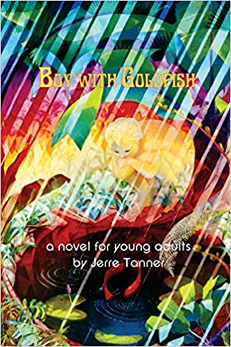 Amazon Fr Boy With Goldfish A Heroic Fantasy For Young