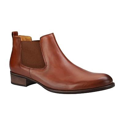 Gabor Damen Fashion Chelsea Boots