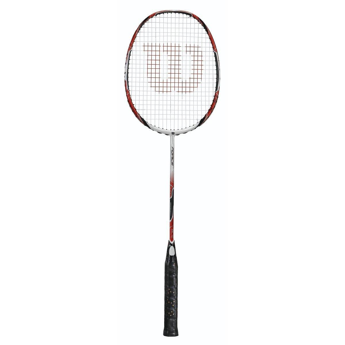 Wilson BLX Force Badminton Racquet   B00I106LAY