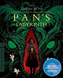 Pan's Labyrinth (Criterion Collection) [Blu-ray] [Import]