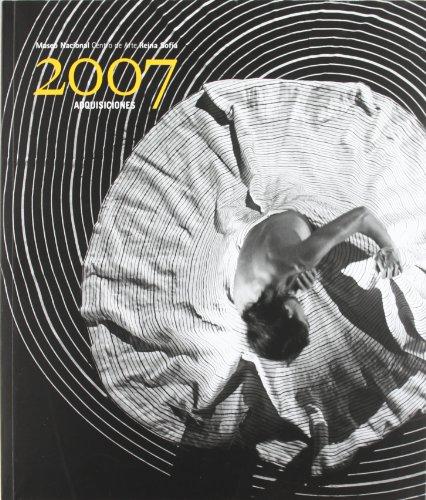 MNCARS : adquisiciones 2007