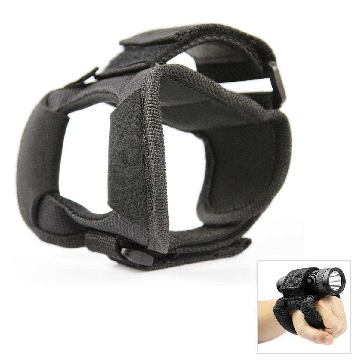 POMEX Diving lamp Gloves Adjustable Glove Style