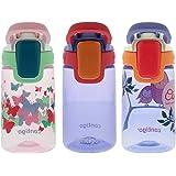 Contigo Kids Autoseal Gizmo Water Bottles 14oz - Persian Green