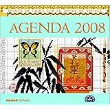 Agenda 2008 : Points de Croix Sur le Thème du Voyage