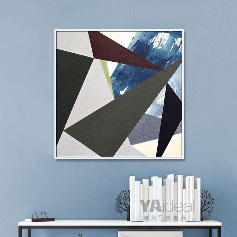 Amazon Com Karrybizi Art Painting Modern Minimalist