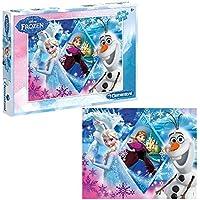 Clementoni Puzzle 100 Frozen