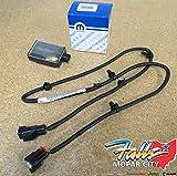 car hood light kit - 2012-2016 Dodge Ram Under Hood Light Lamp & Harness Kit OEM Mopar