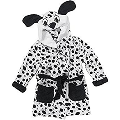 Boys Girls Kids Dressing Gowns Size Age 2 3 4 5 6 7 8 9 10 11 ...
