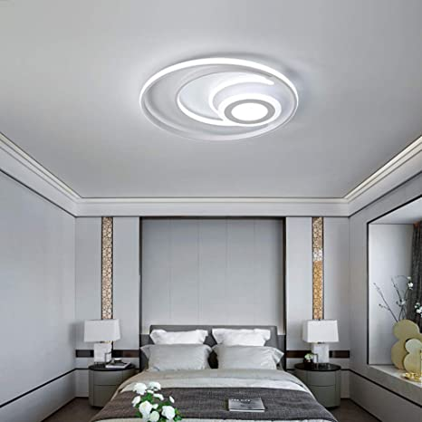 LED Dining Room Bedroom Living Room Kitchen Light Fixtures ...