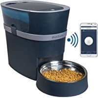 PetSafe Smart Feed Automatic Dog and Cat Feeder, Wi-Fi Enabled Pet Feeder, Smartphone…