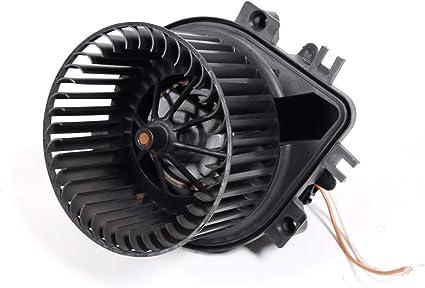 COOPER S R53 2004 RHD Motor de ventilador de calefacción W964424E ...