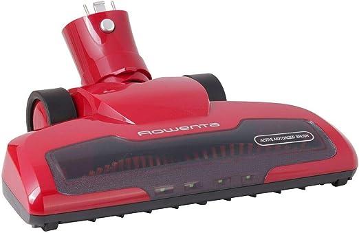 Rowenta RH6543 - Cepillo para aspiradora, color rojo: Amazon.es: Hogar