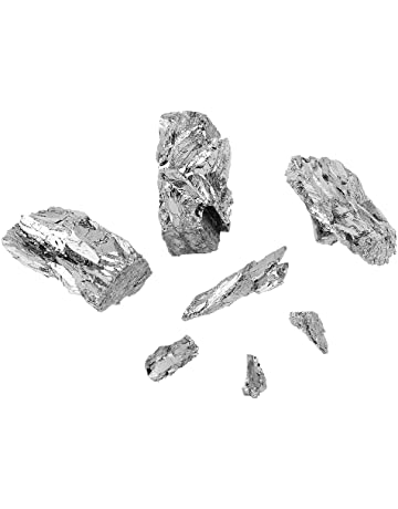 Element #14 Si 99.995/% 32 /± 2 g 30 g - Silicon Pure Element metal 1 piece crystal approx Silicon half metal silicon