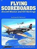 Flying Scoreboards, Ernest R. McDowell, 0897473051