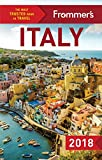 Frommer s Italy 2018 (Complete Guides)