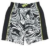 OP Ocean Pacific Boys Acid Yellow Rashguard Swim