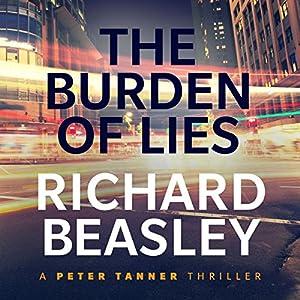 The Burden of Lies Audiobook