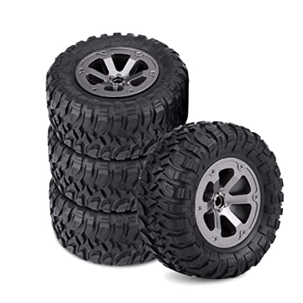 Orlandoo Hunter 1//35 OH35A01 Tyres Tire OHTE27104 RC Car Parts