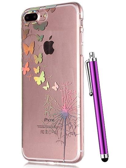 Amazon.com  iPhone 7 Plus Case for Women 22ad8dfe8