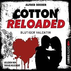 Blutiger Valentin - Serienspecial (Cotton Reloaded 52)
