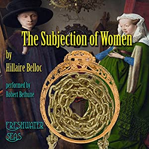 The Subjection of Women Audiobook