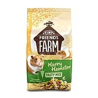 Tiny Friends Farm Harry Hamster 700g