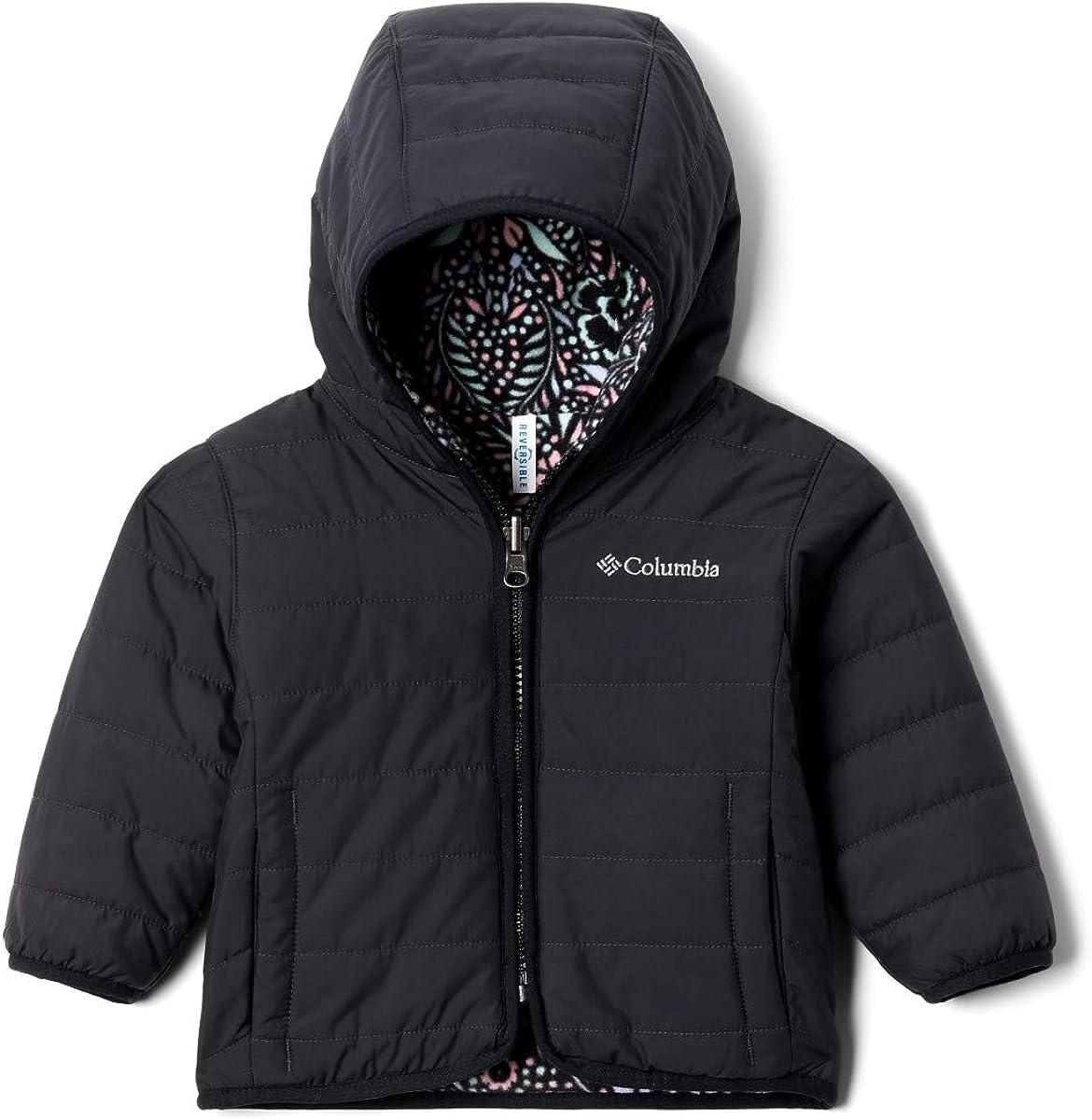 Columbia Baby Boys Double Trouble Jacket