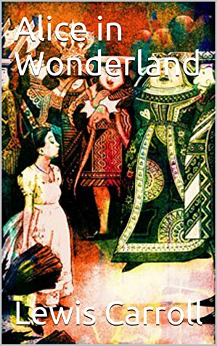 Alice in Wonderland (French Edition)
