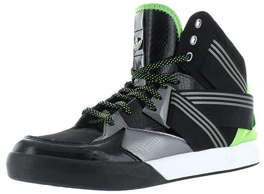 adidas Originals Men's C-10 Basketball Shoe