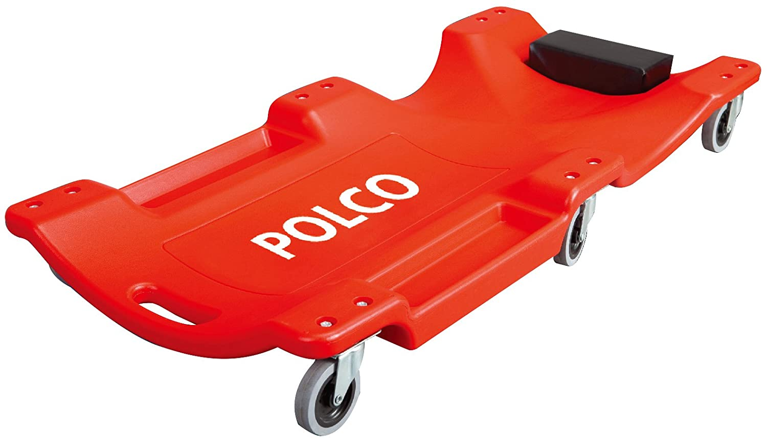 POLCO POLC8 - Carrello da meccanico, 100 cm circa Custom Accessories Europe Limited