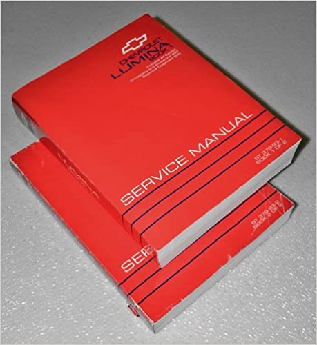 Transportation free ebooks download now page 4 find ebook 1993 chevrolet lumina service manual 2 volume sets pdf fandeluxe Image collections