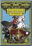 Adventures of Baron Munchausen, The (20th Anniversary Edition, 2 discs) Bilingual